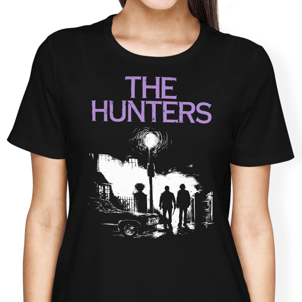 The Hunters - Women's Apparel