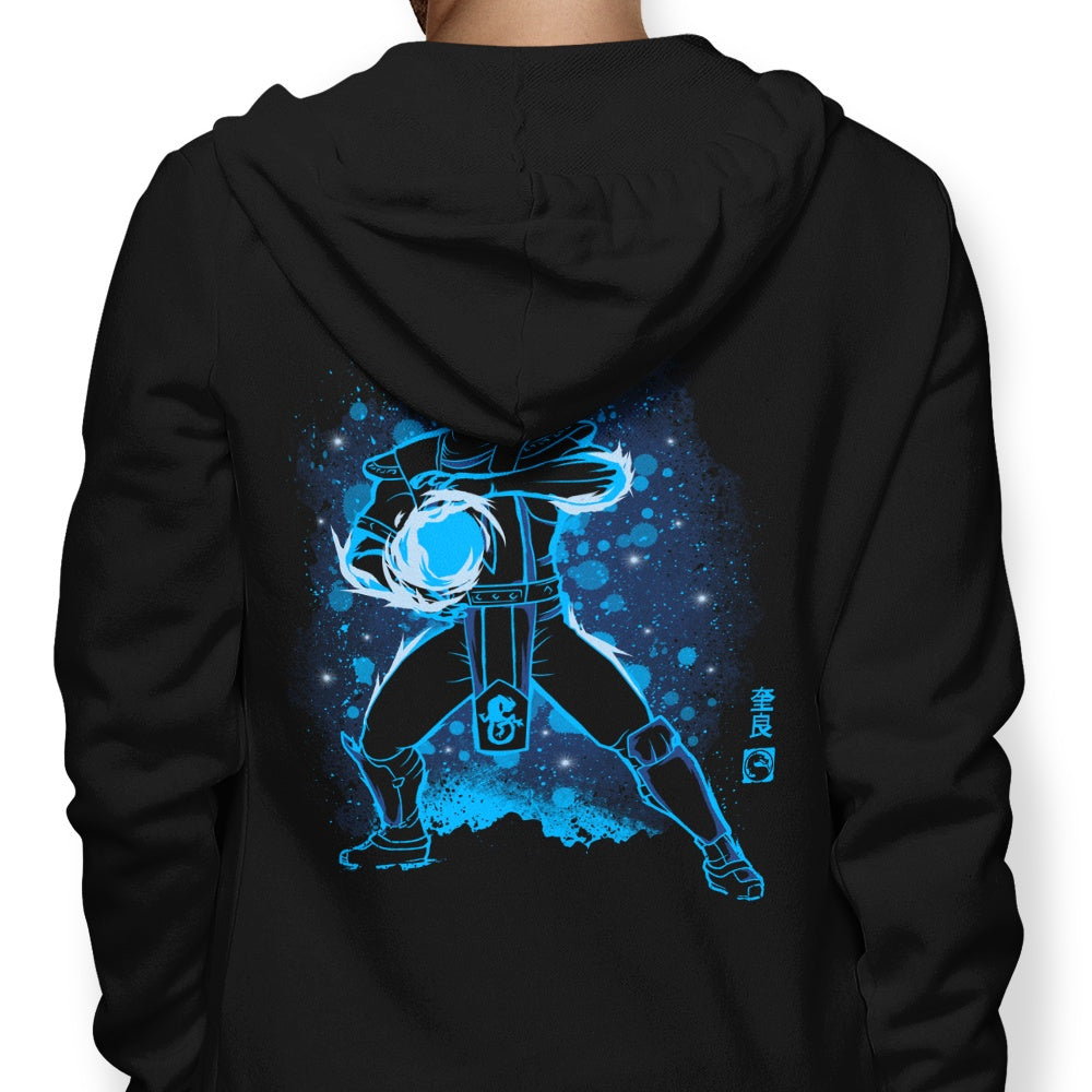 The Ice Assassin - Hoodie
