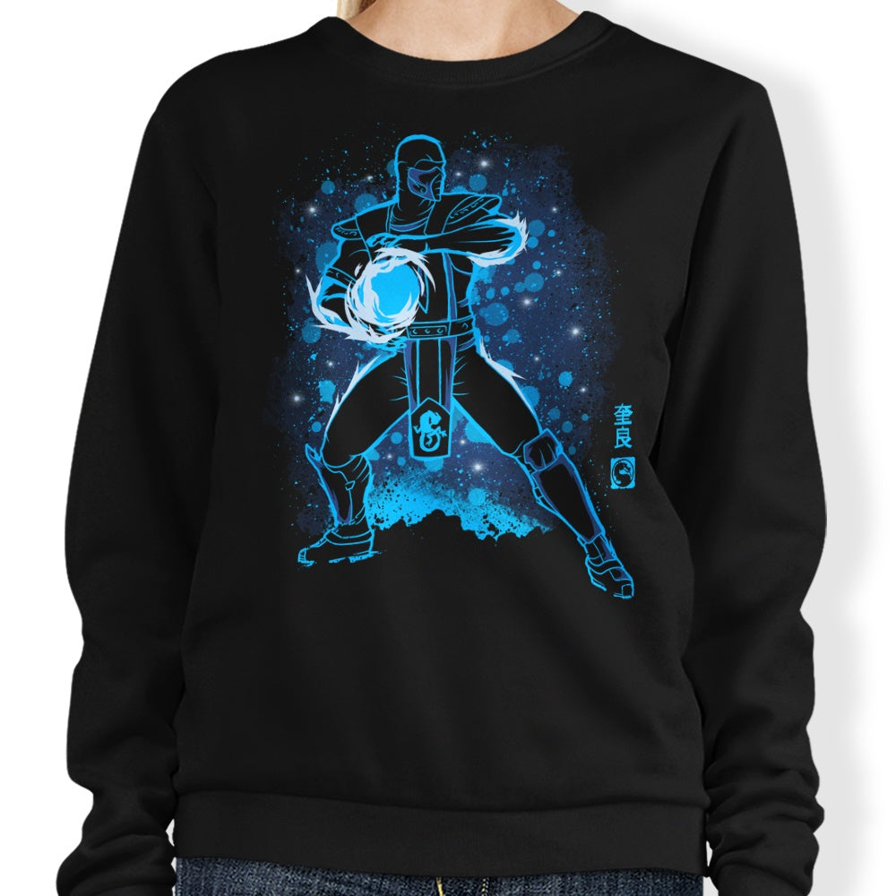 The Ice Assassin - Sweatshirt
