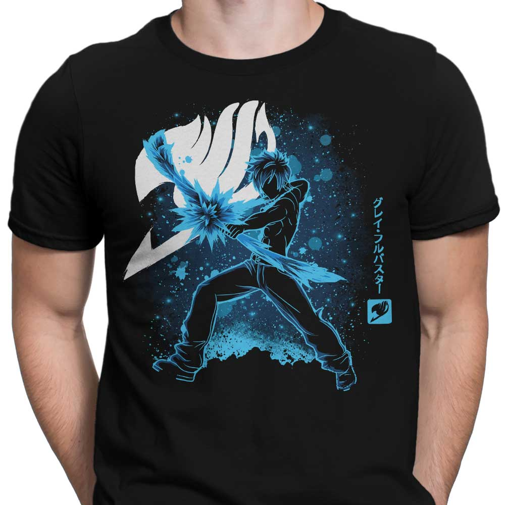 The Ice Magic - Men's Apparel