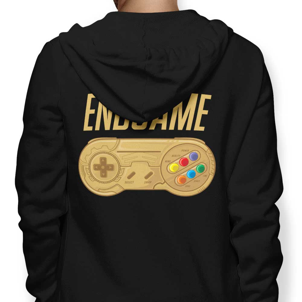 The Infinity Controller - Hoodie