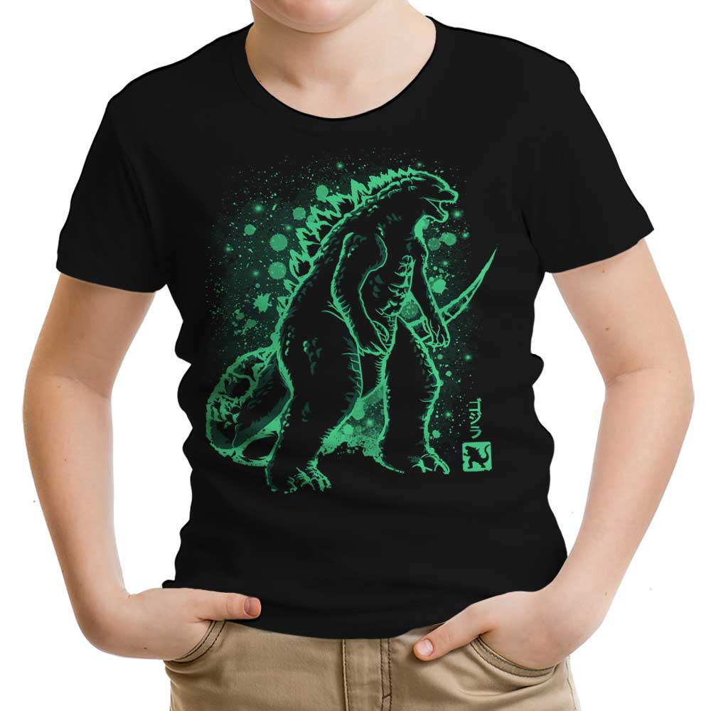 The Kaiju - Youth Apparel