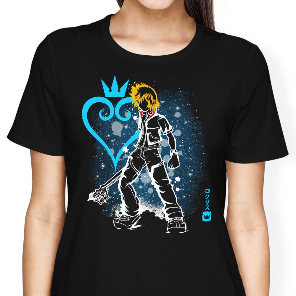 The Key of Destiny - Women's Apparel