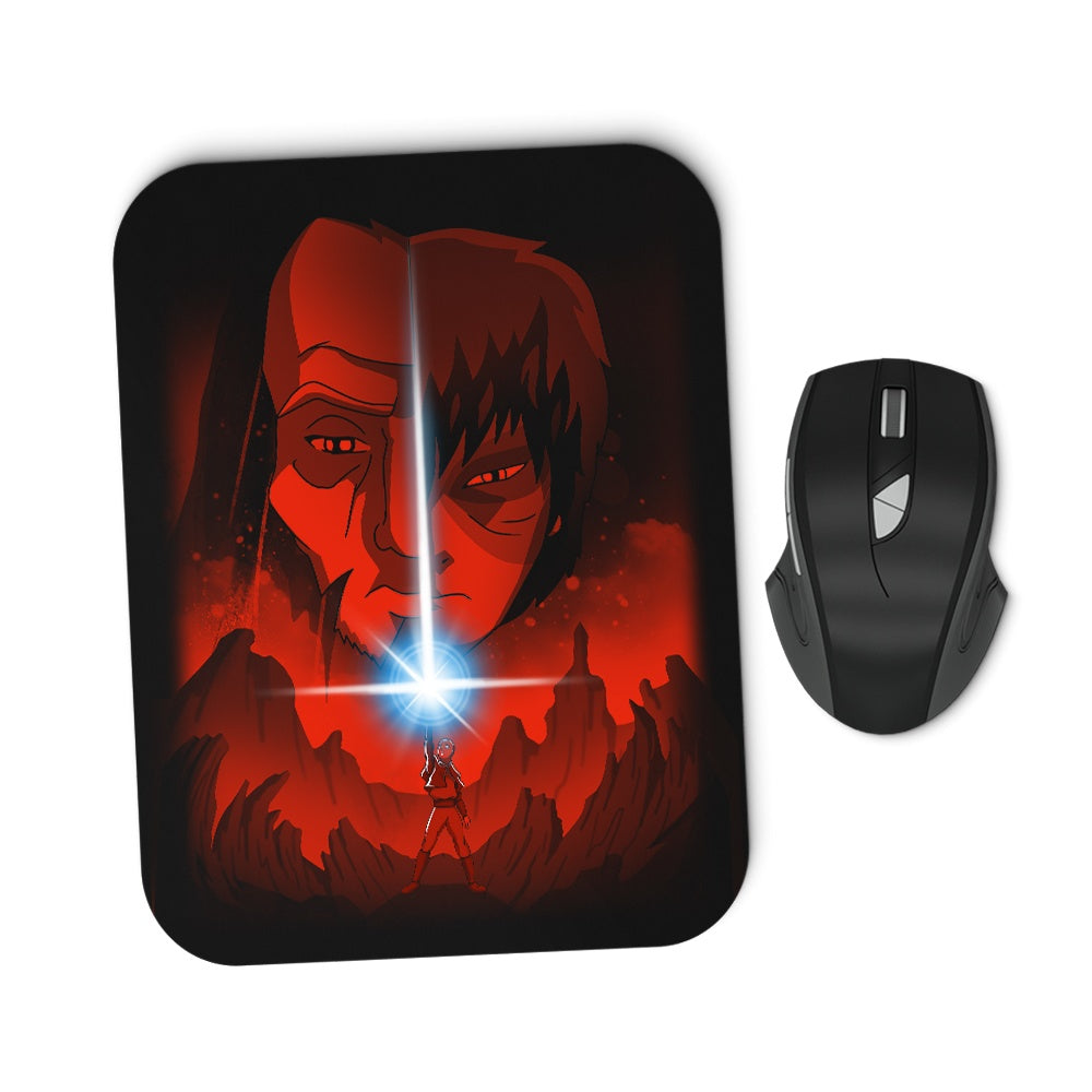 The Last Avatar - Mousepad