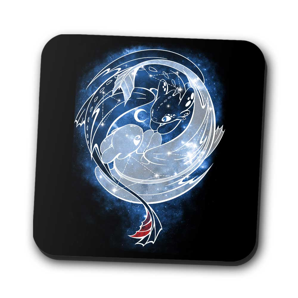 The Last Starry Dragons - Coasters