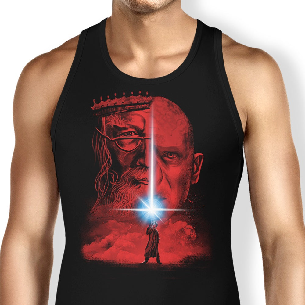 The Last Wizard - Tank Top