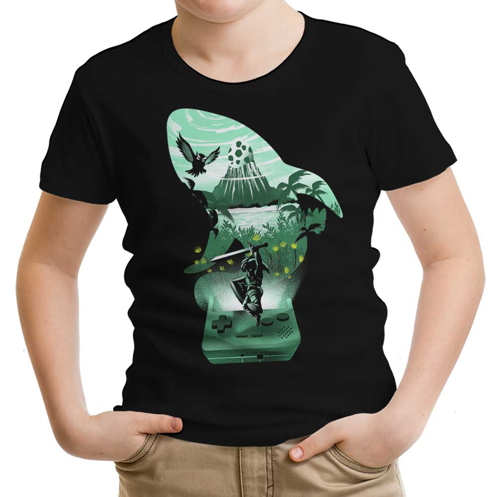 The Legend Awakens - Youth Apparel