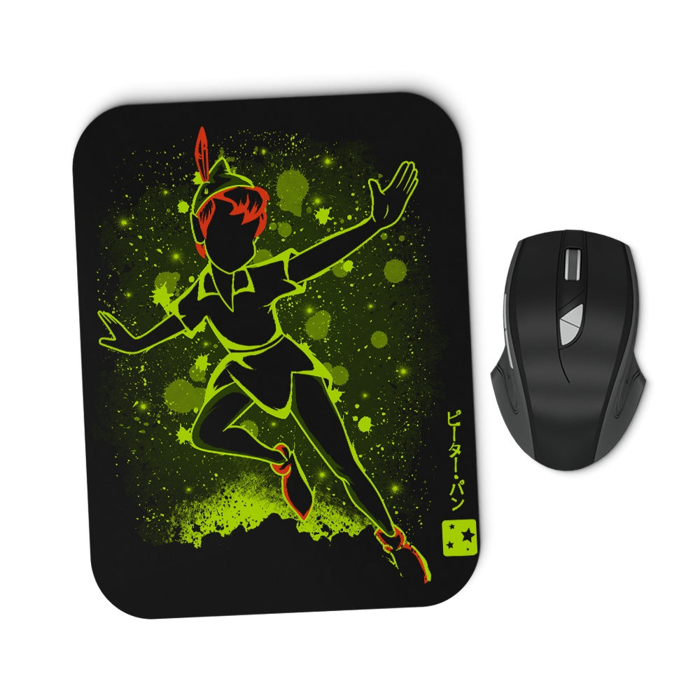 The Lost Boy - Mousepad