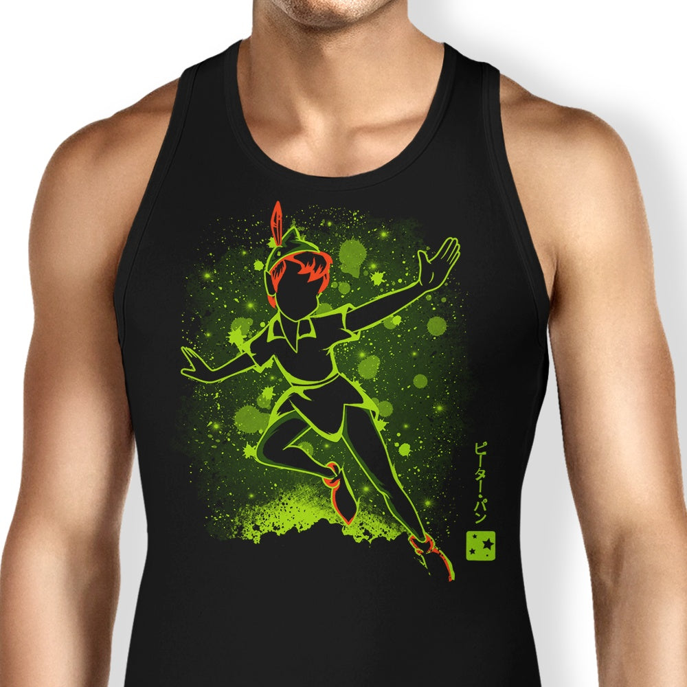 The Lost Boy - Tank Top
