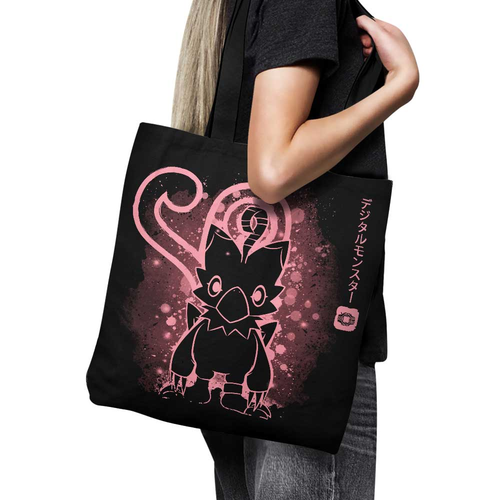 The Love - Tote Bag
