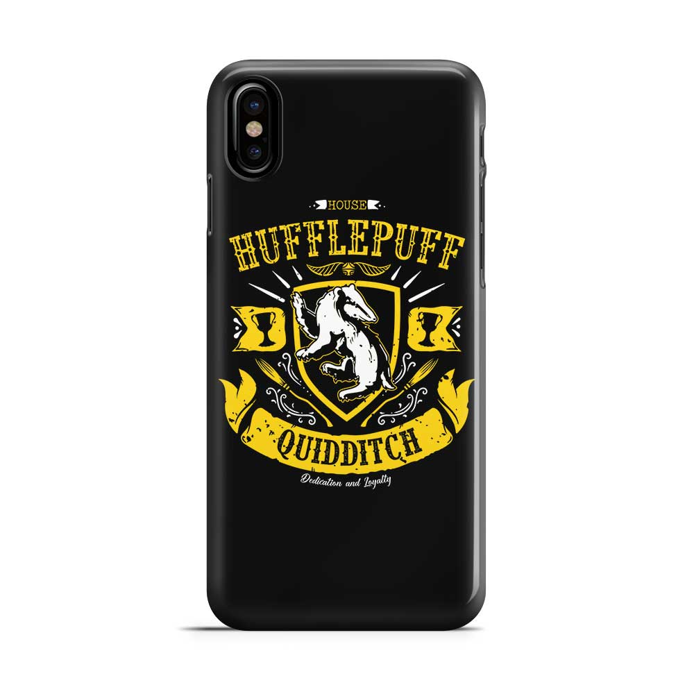 The Loyal Badgers - Phone Case