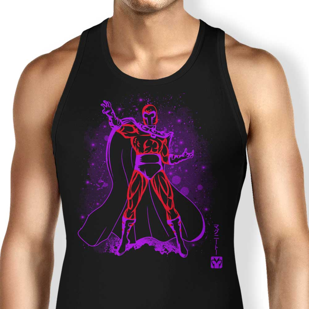 The Magnetic Tempest - Tank Top