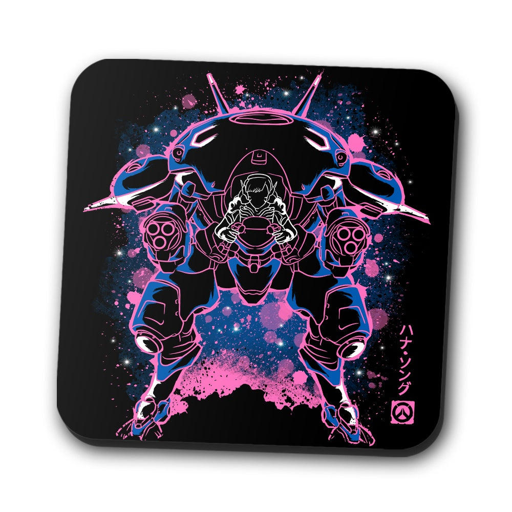 The Mech - Coasters