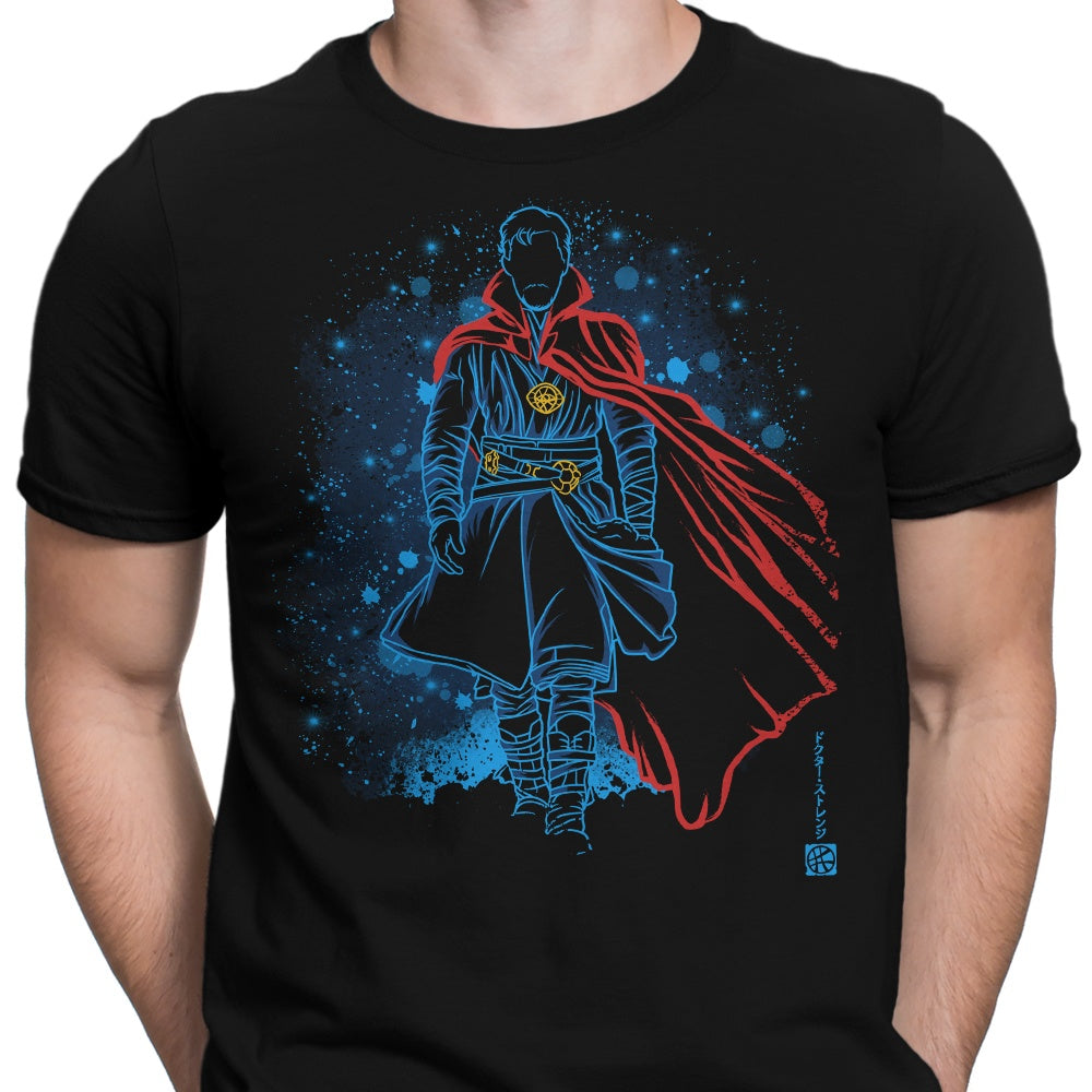 The Mystical Doctor - Men's Apparel