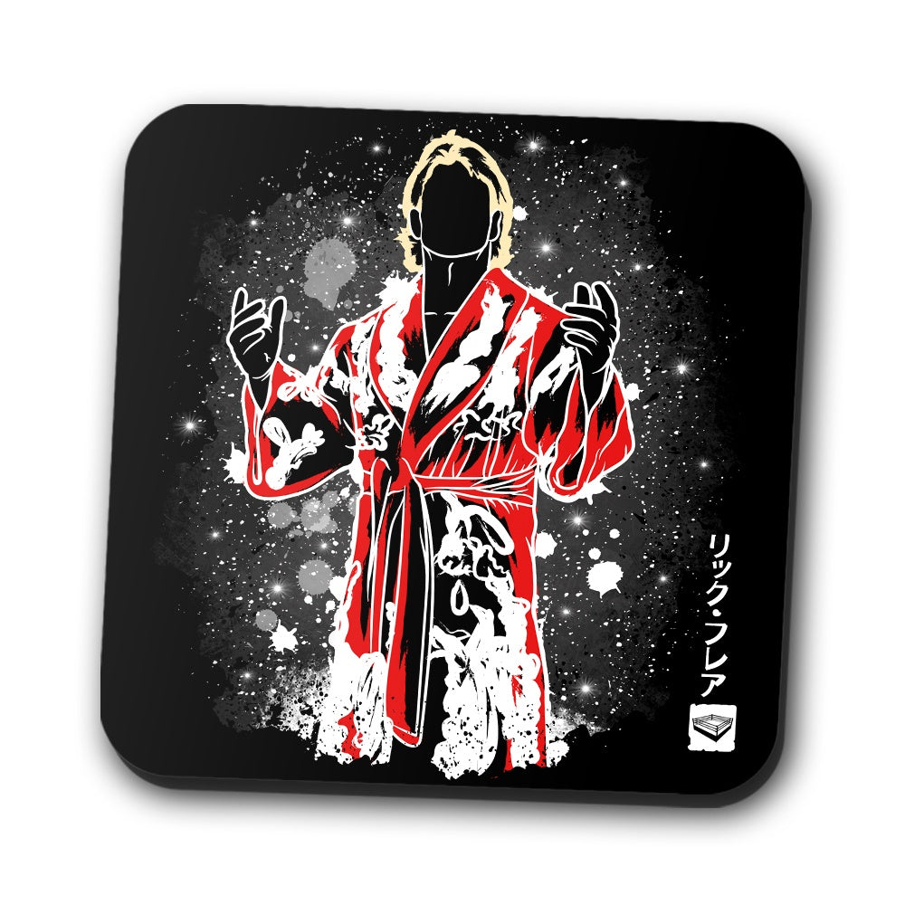 The Nature Boy - Coasters