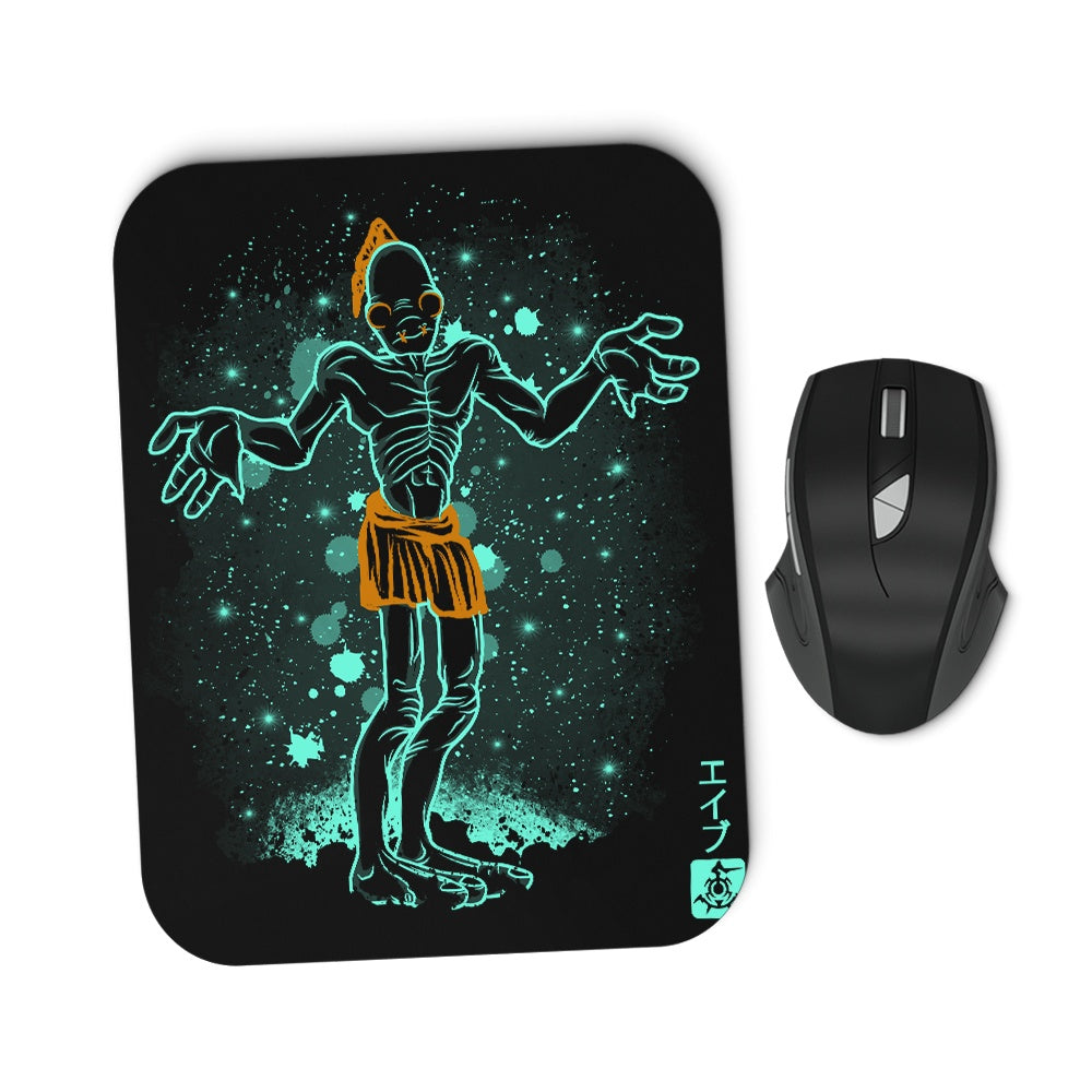 The Oddysee - Mousepad