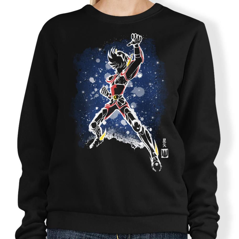 The Pegasus Saint - Sweatshirt