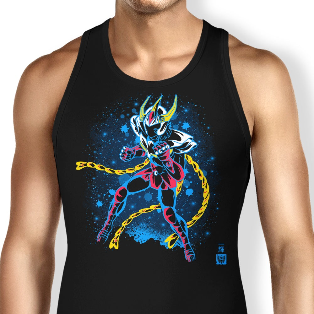The Phoenix Saint - Tank Top