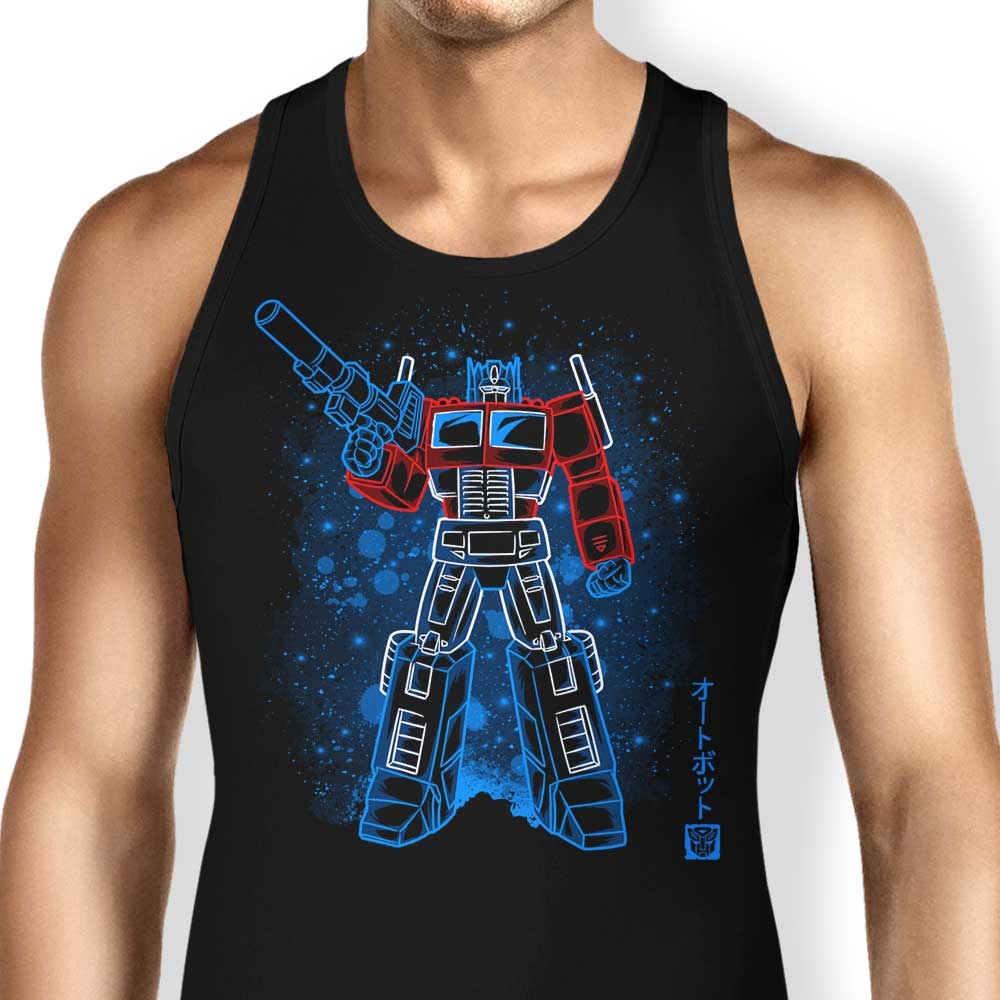 The Prime - Tank Top