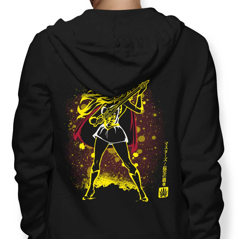 The Princess of Power - Hoodie