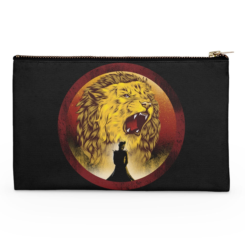 The Queen Regent - Accessory Pouch