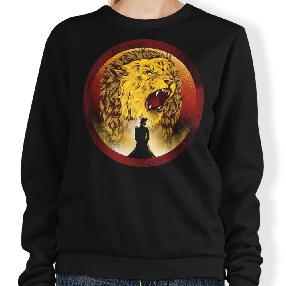 The Queen Regent - Sweatshirt