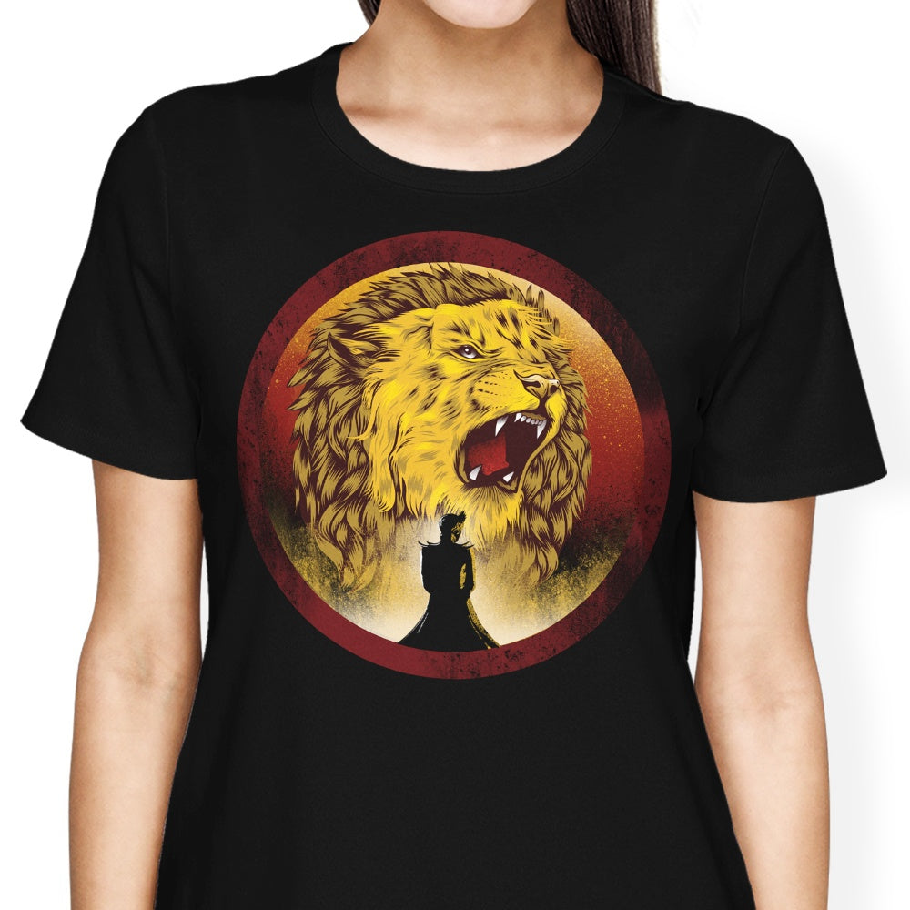 The Queen Regent - Women's Apparel