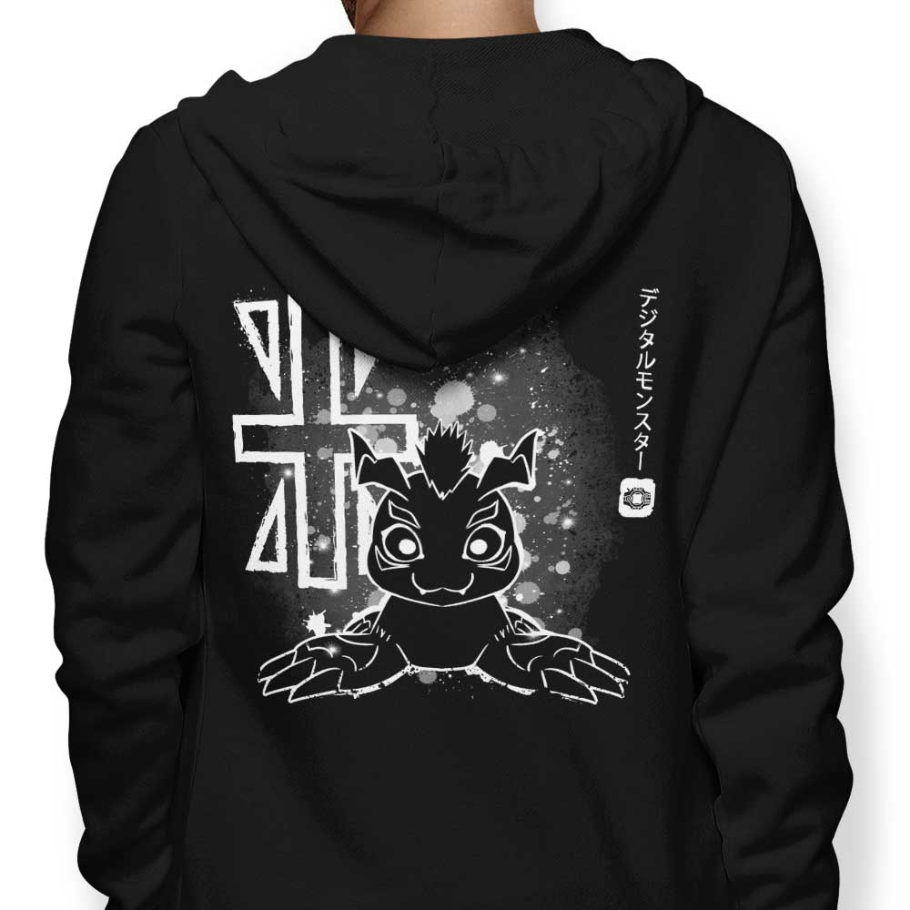 The Reliability - Hoodie