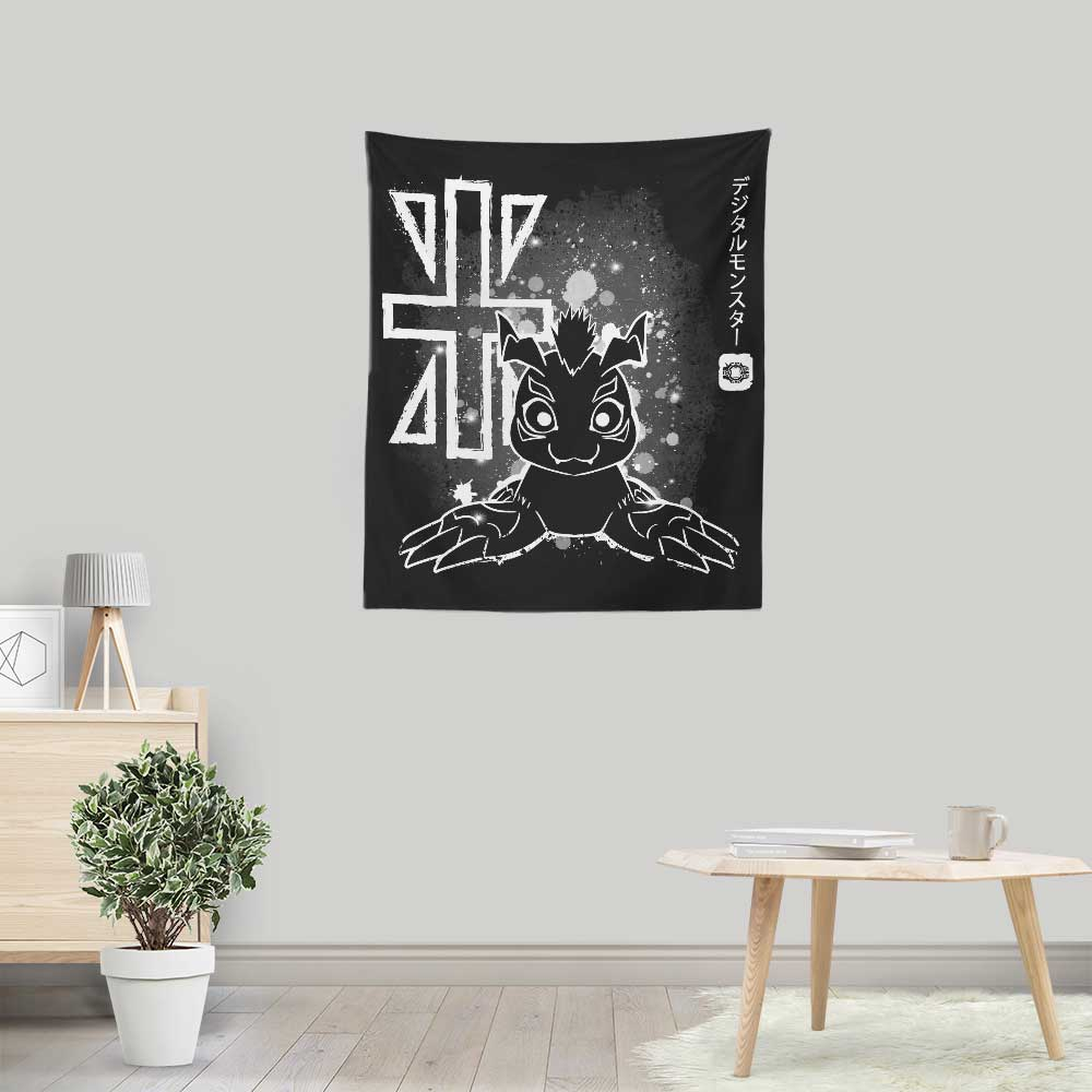 The Reliability - Wall Tapestry