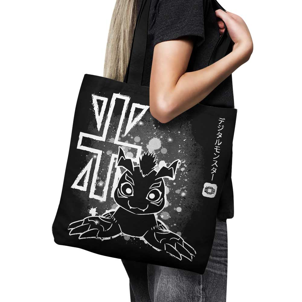 The Reliability - Tote Bag