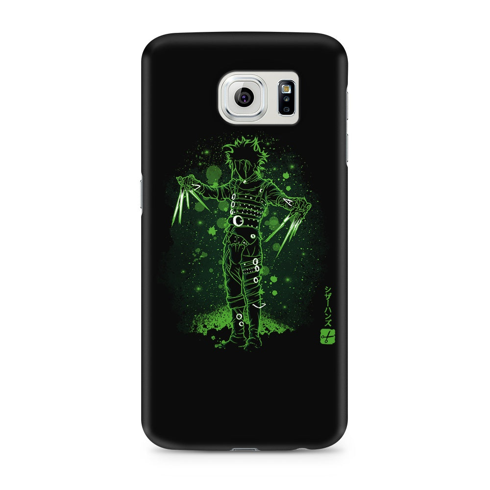 The Scissorhands (Alt) - Galaxy S6 / Edge / Edge Plus