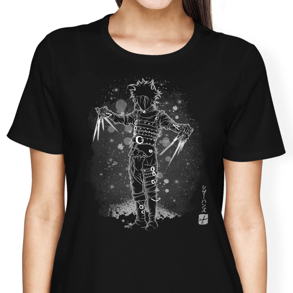 The Scissorhands - Women's Apparel