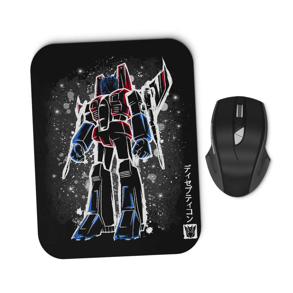 The Scream - Mousepad