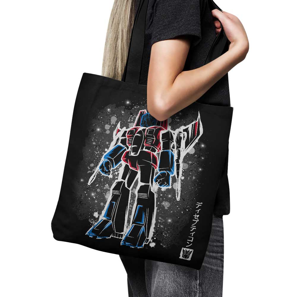 The Scream - Tote Bag