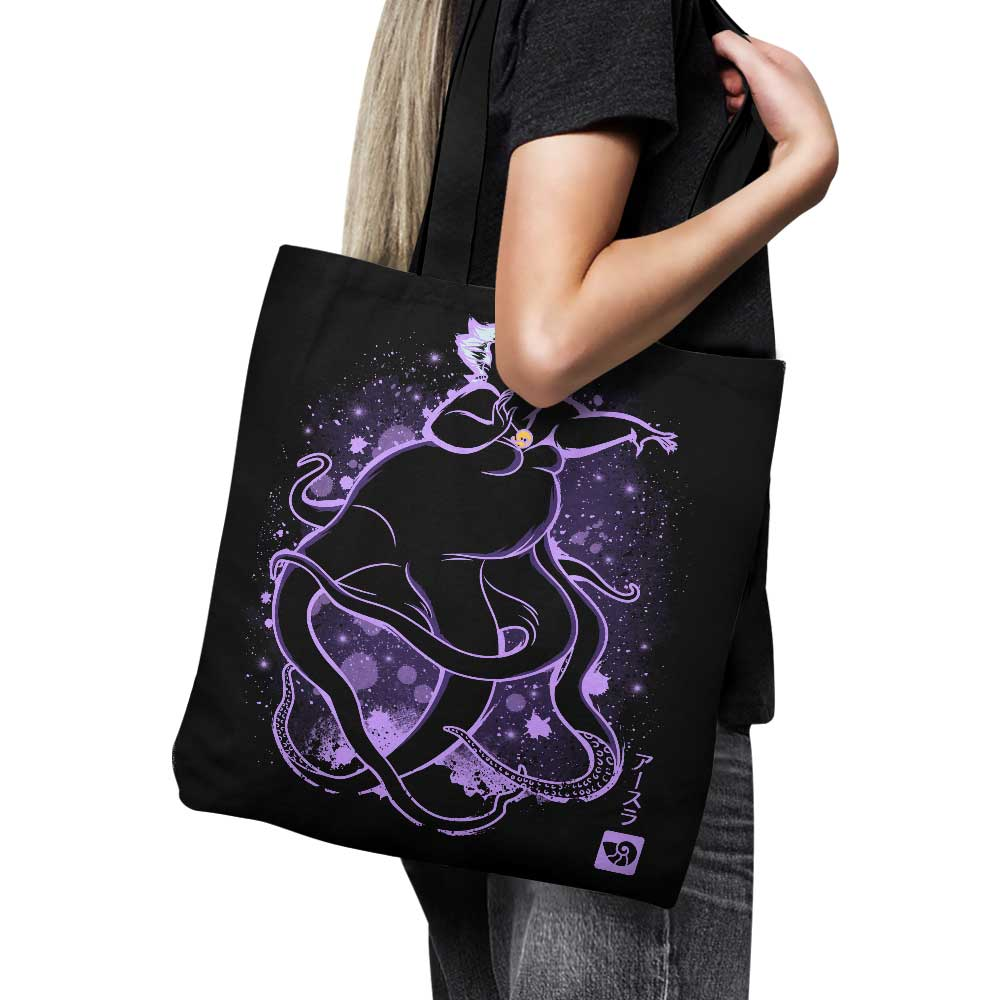 The Sea Witch - Tote Bag