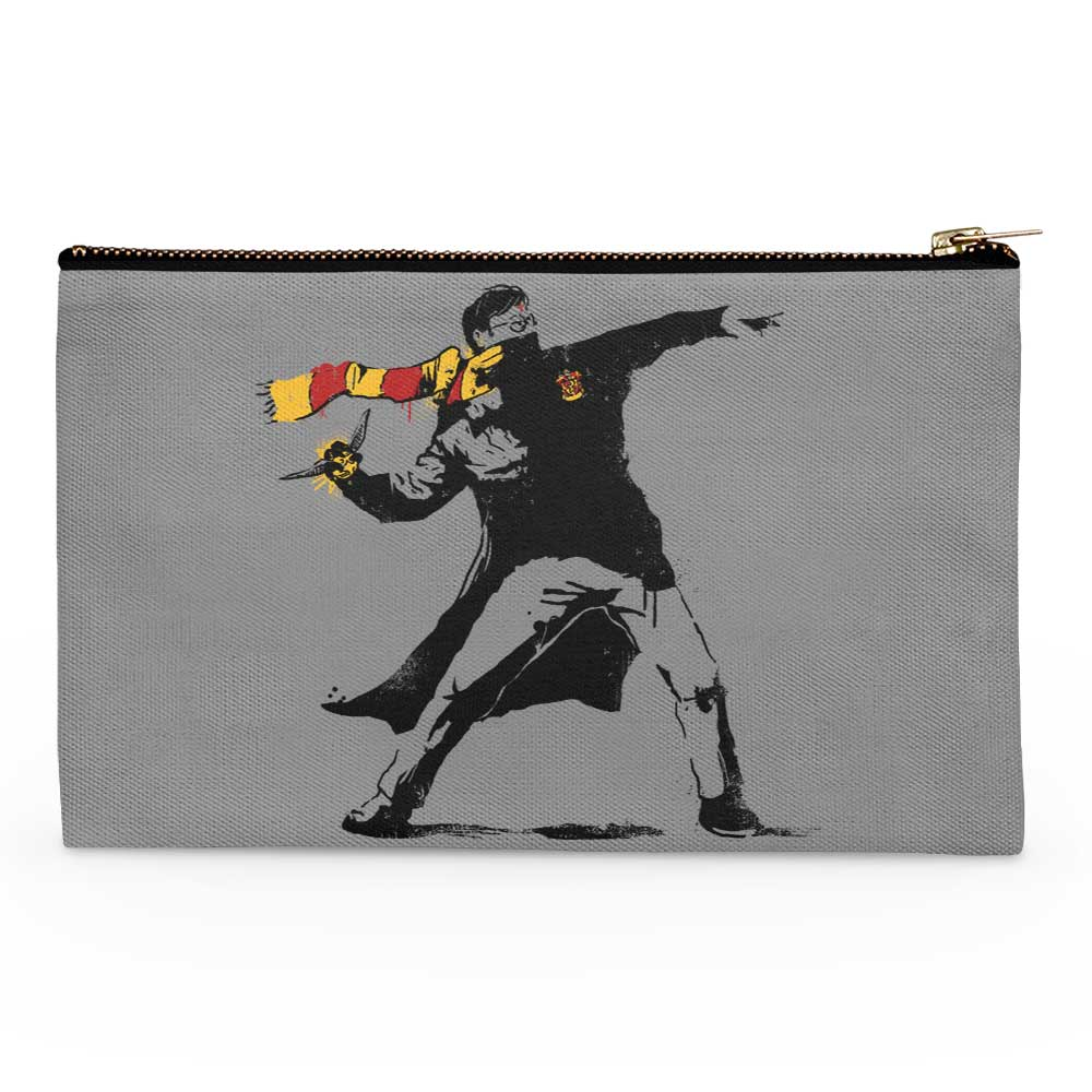 The Snatcher - Accessory Pouch