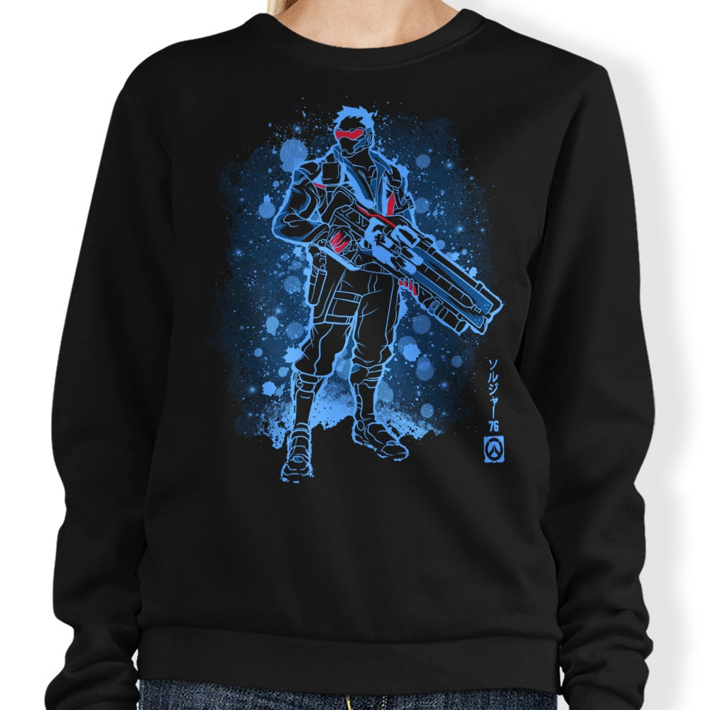 The Soldier - Sweatshirt