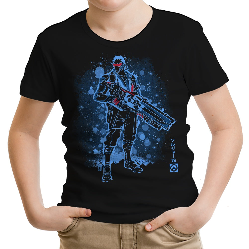 The Soldier - Youth Apparel
