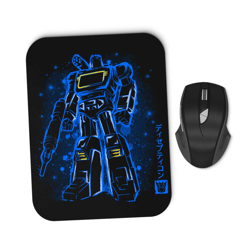 The Sound - Mousepad