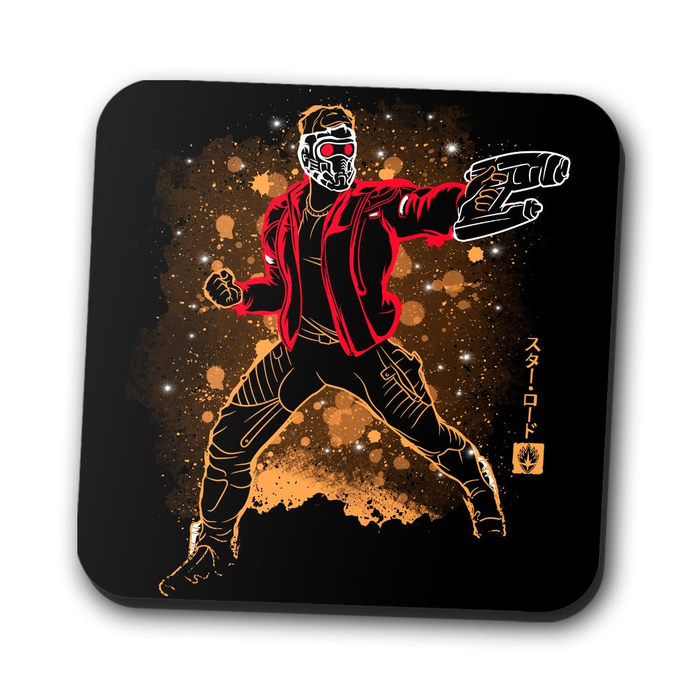 The Star Prince - Coasters