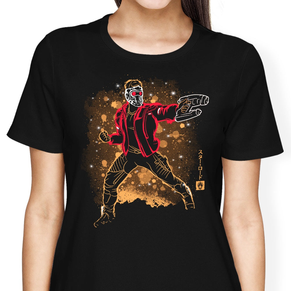 The Star Prince - Women's Apparel