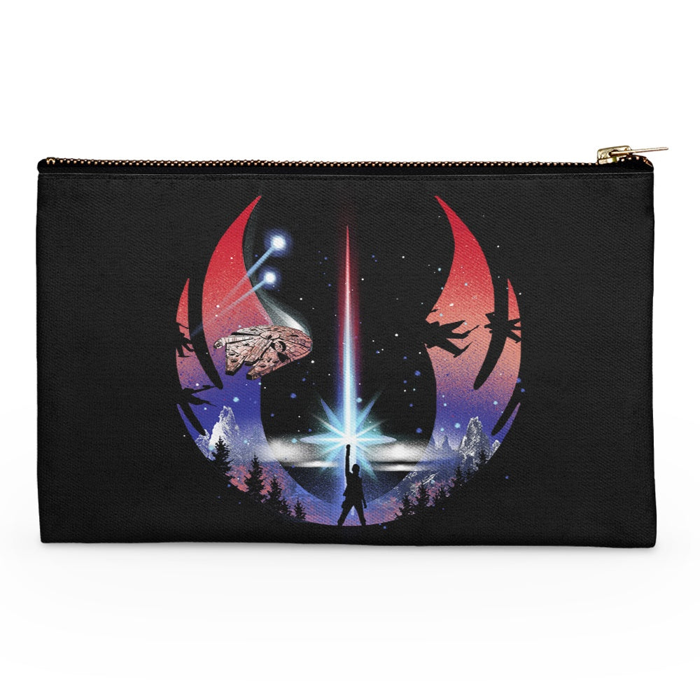 The Temple - Accessory Pouch