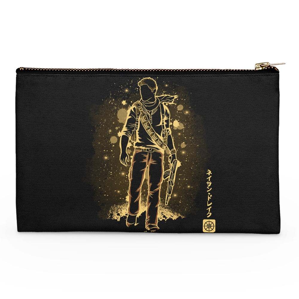 The Treasure Hunter - Accessory Pouch