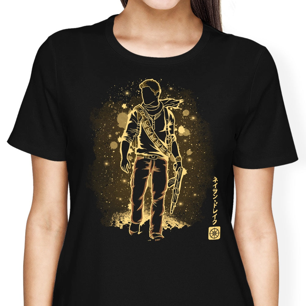The Treasure Hunter - Women's Apparel