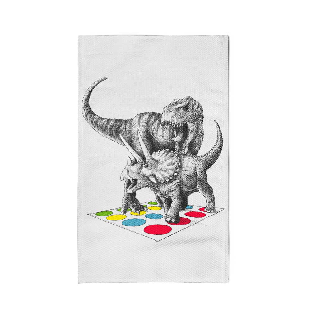 The Ultimate Dino Battle - Rug