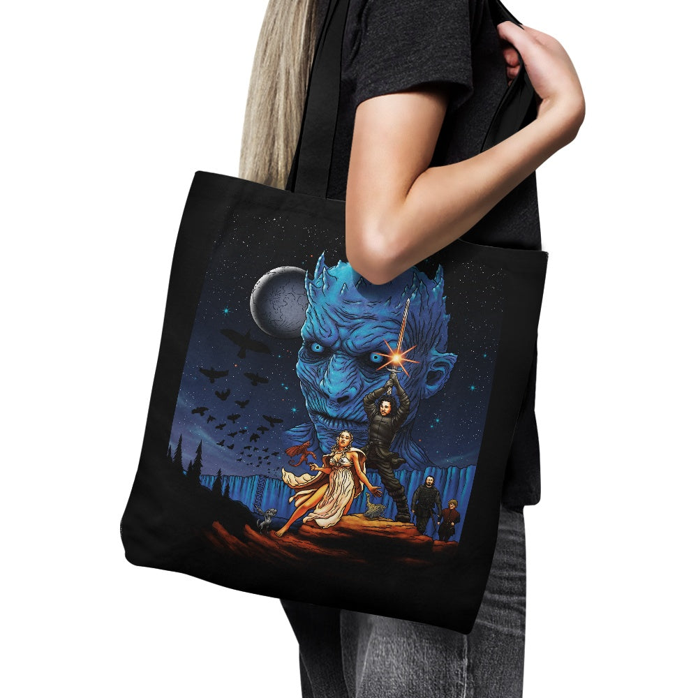 Throne Wars - Tote Bag