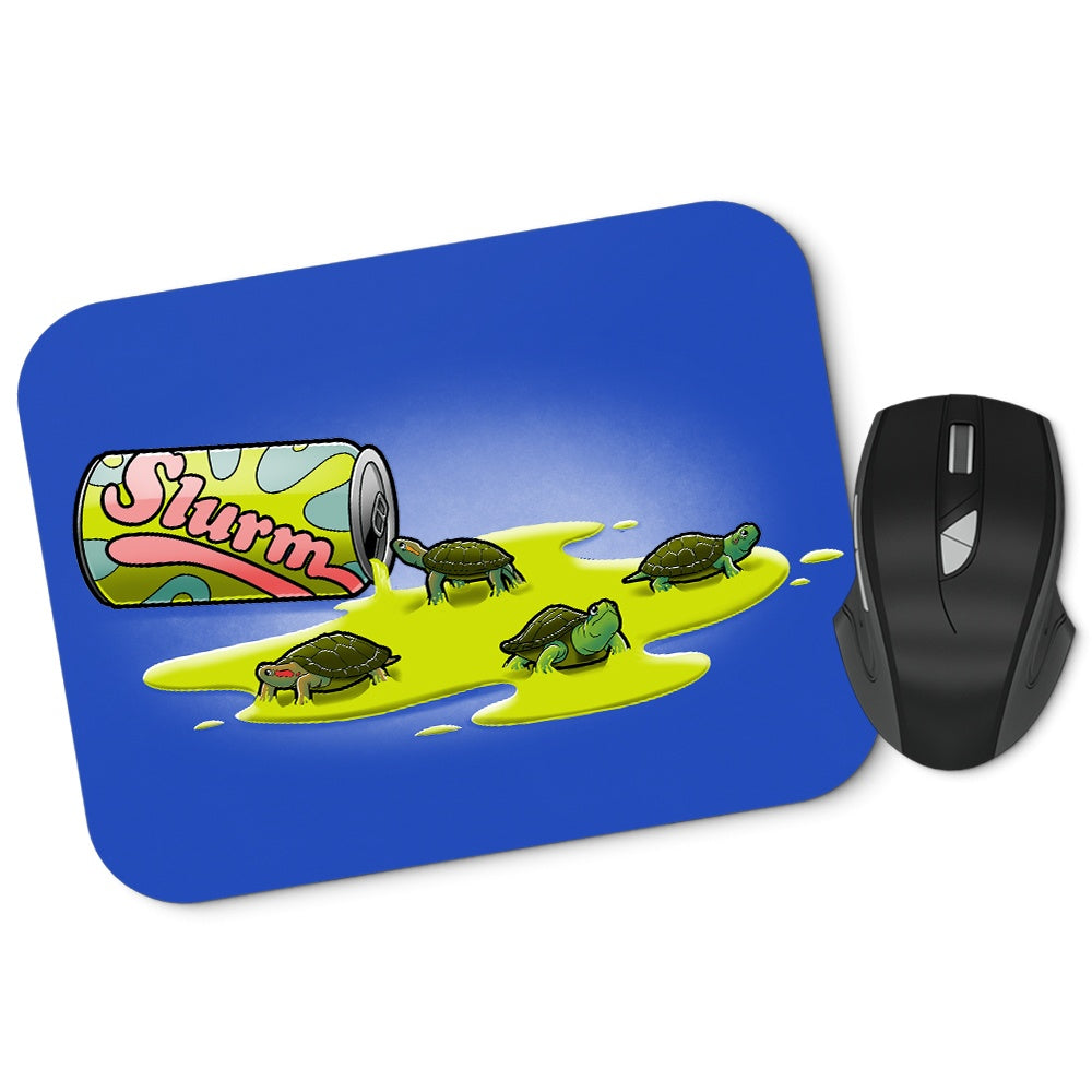Toxic Drink - Mousepad