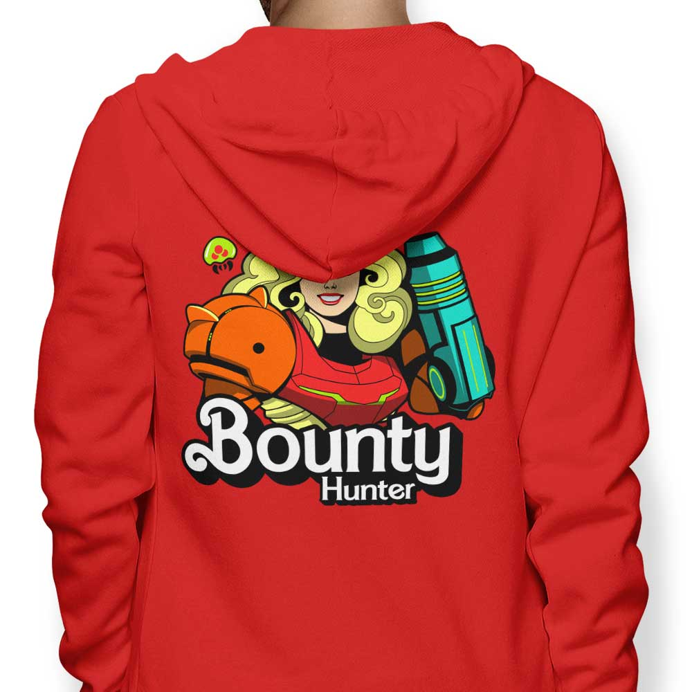 Toy Space Hunter - Hoodie