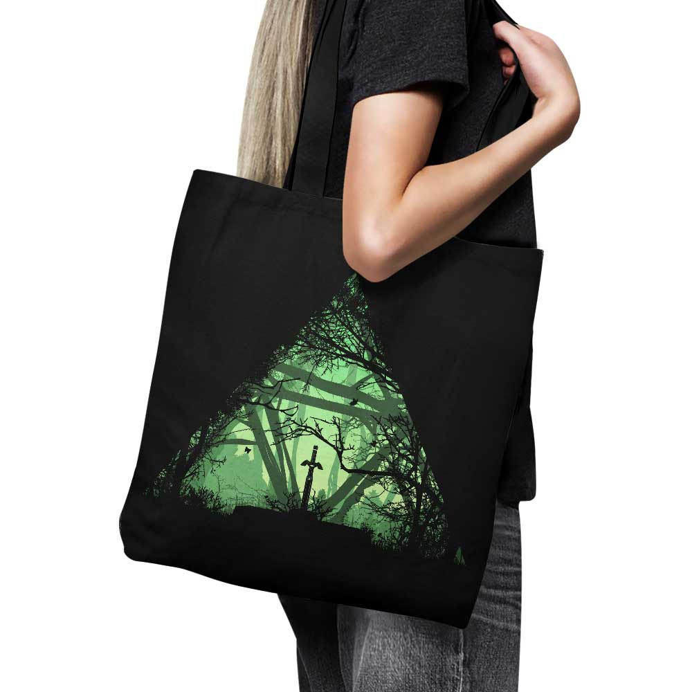 Tree Force - Tote Bag