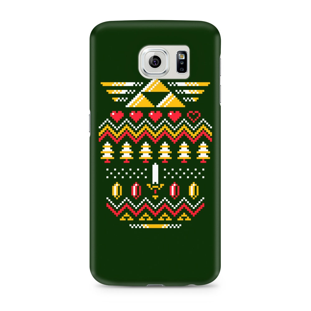 Triforce Holiday - Galaxy S6 / Edge / Edge Plus